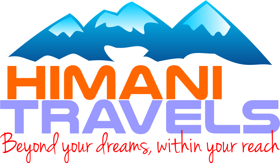 HIMANI TRAVELS LOGO